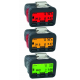 Detektor Microtector II G450/4 Ex O2,CO,H2S