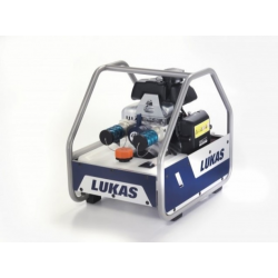 Agregat hydrauliczny LUKAS P630SG