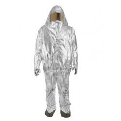 Ubranie żaroodporne ciężkie strażackie typ 3 G