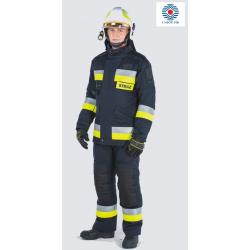 Ubranie strażackie specjalne FHR08