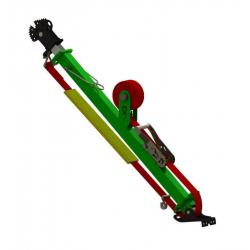Podpora stabilizacyjna PT-1600 dł. 1600 - 2800 m