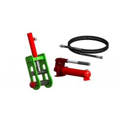 Zacisk hydrauliczny do rur ZHR-65