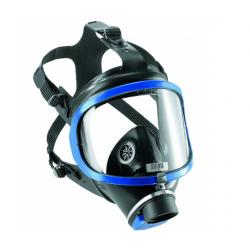 Maska X-plore 6300 do pomieszczeń ozonowanych
