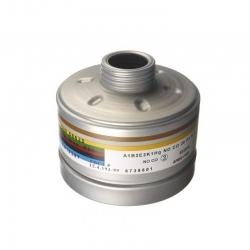 Filtropochłaniacz Drager A1B2E2K1 NO Hg CO
