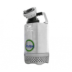 Pompa zatapialna EVAK PS-50.225R - 225 l/min