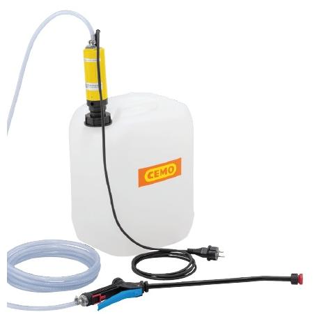 Opryskiwacz CANISTER PUMP SET 230 V