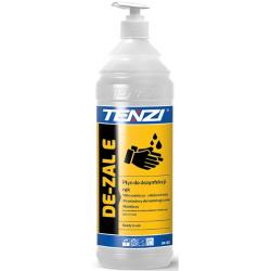 Płyn TENZI De-Zal 1l do dezynfekcji rąk