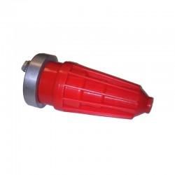 Prądownica hydr.kr. 25 plastikowa