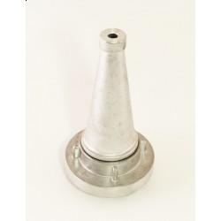 Prądownica hydr.kr. 52 alumin.