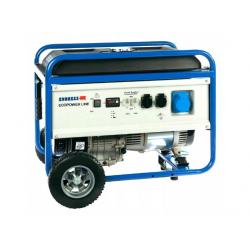 Agregat prądotwórczy ESE 6000 BS jednofazowy