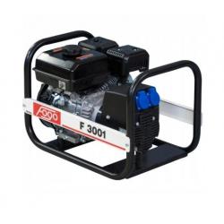 Agregat prądotwórczy Fogo FH3001 3,0kW Honda