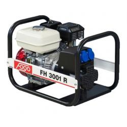 Agregat prądotwórczy Fogo FH 3001R - Honda
