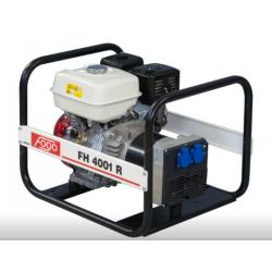 Agregat prądotwórczy Fogo FH4001R