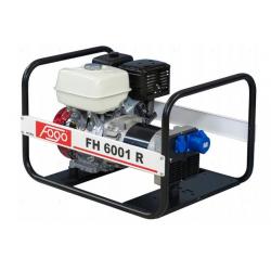 Agregat prądotwórczy Fogo FH 6001R