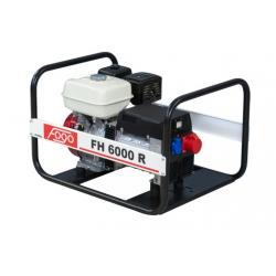 Agregat prądotwórczy Fogo FH 6000R