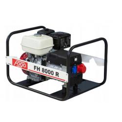 Agregat prądotwórczy Fogo FH 8000R