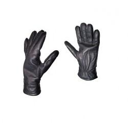 Rękawice strażackie mundurowe - wyjściowe (letnie)