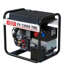 Agregat prądotwórczy Fogo FV 13000 TRE