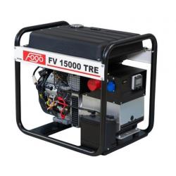 Agregat prądotwórczy Fogo FV 15000 TRE