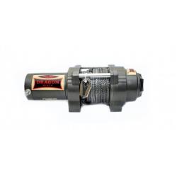 Wyciągarka z liną syntetyczną DWH 4500 HD-S