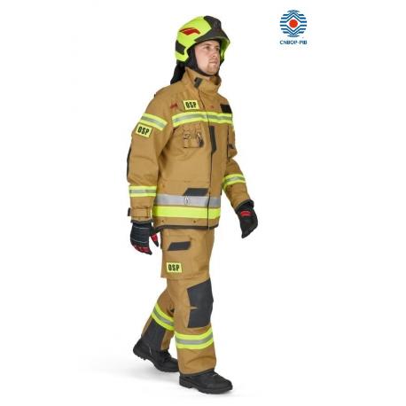 Ubranie specjalne FIRE MAX SF 3 cz. Rosenbauer