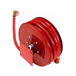 Hydrant DN25 bezszafkowy H25-B-NW-20 niewychylny