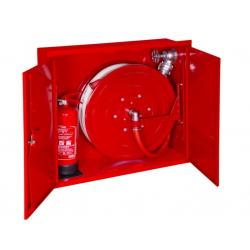 Hydrant DN33 H33-W-K-20 wnękowy