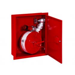 Hydrant wewnętrzny DN52 H52-W-15 wnękowy