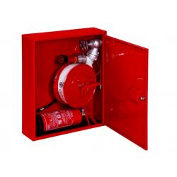 Hydrant wewnętrzny DN52 H52-Z-KP-15 zawieszany