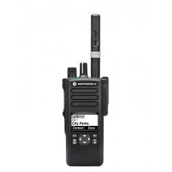 Radiotelefon MOTOROLA DP4600e