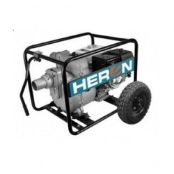 Motopompa szlamowa silnikowa EMPH 80 E9 (8895106)