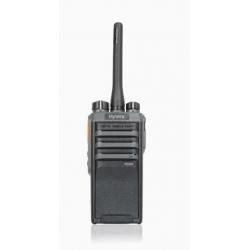 Radiotelefon HYT (przenośny, noszony) PD405