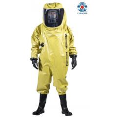 Ubranie gazoszczelne VPS typ CV-ET (CNBOP)