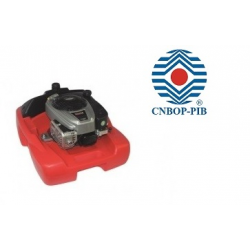 Motopompa pływająca MP-4/2 POSEJDON II BS CNBOP