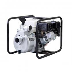 Motopompa STH 80 E do wody brudnej Koshin - silnik Honda