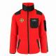 Polar strażacki czerwony STRAŻ 500g
