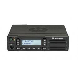 Radiotelefon przewoźny Motorola DM2600 VHF