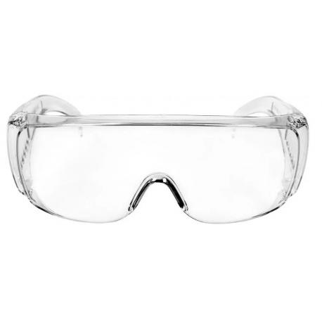 Okulary ochronne GOG-ICE przeciwodpryskowe