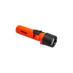 Latarka strażacka Led M-Fire 03 Atex RED, baterie