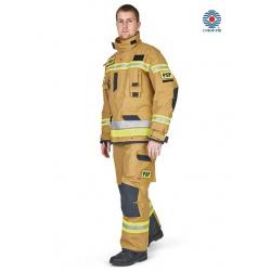 Ubranie specjalne FIRE MAX SF 3 cz. CNBOP OPZ Rosenbauer