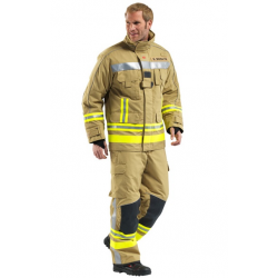 Ubranie strażackie specjalne Rosenbauer FIRE MAX 3