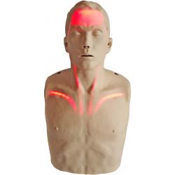 Fantom Brayden LED red RKO/BLS