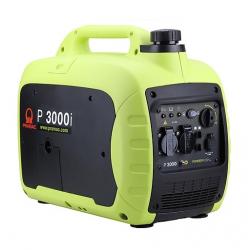 Agregat inwerterowy PRAMAC P3000i 2,5 kW