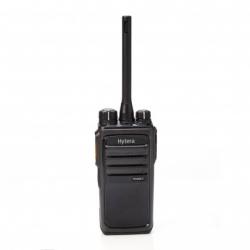 Radiotelefon cyfrowy PD505LF (przenośny, noszony)
