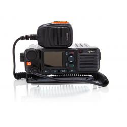 Radiotelefon cyfrowy MD785i (bazowe, przewoźny)