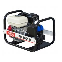 Agregat prądotwórczy Fogo FH 3001R 2,5kW 1~ Rato