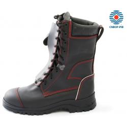 Buty specjalne strażackie Herkules z membraną