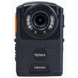 Kamera nasobna Hytera VM550D