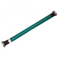 Wąż ssawny PCV zbrojony taśmowany 110-2500-ŁA