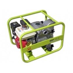 Motopompa MP34-2 - szlamowa - silnik Honda